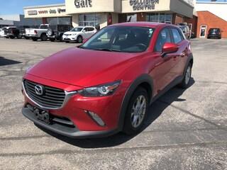 2016 Mazda CX-3 GS AWD | HEATED SEATS BACK UP CAM BLUETOOTH SUV