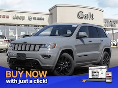 2019 Jeep Grand Cherokee ALTITUDE 4X4 | BLIND SPOT PARK ASSIST UCONNECT SUV