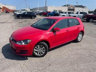 2016 Volkswagen Golf 1.8 TSI Trendline Hatchback