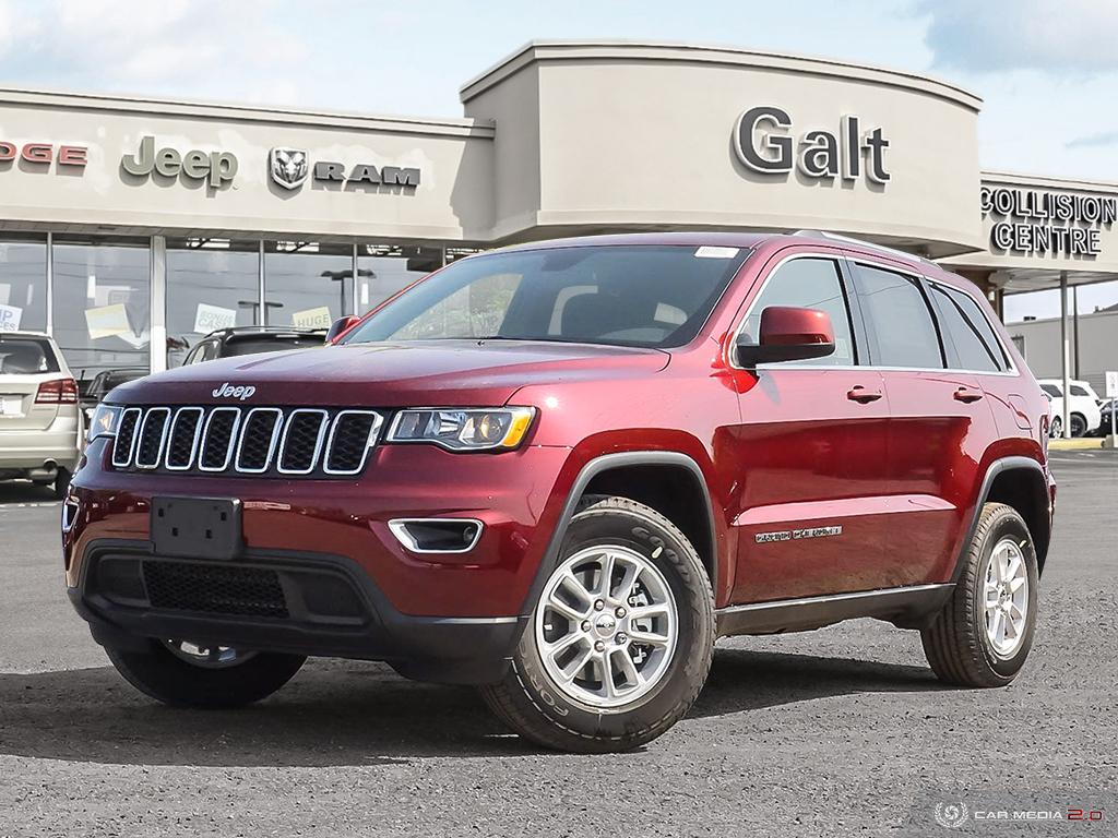 New Jeep Grand Cherokee Vehicles for Sale | Chrysler ...