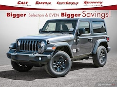 2019 Jeep All-New Wrangler SPORT 4X4 | 5.0 TOUCH  BLUETOOTH SUV