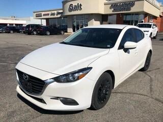 2018 Mazda Mazda3 GS Sedan