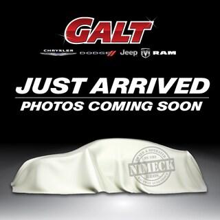 2020 Chrysler Pacifica Touring-L Van Passenger Van