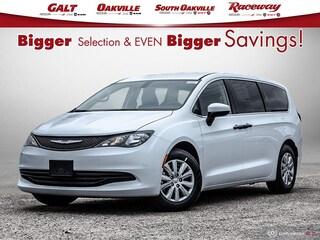 2019 Chrysler Pacifica L Van Passenger Van