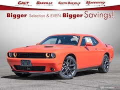2019 Dodge Challenger SXT Plus Coupe