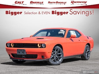 2019 Dodge Challenger SXT PLUS | NAV UCONNECT SUNROOF LEATHER  Coupe