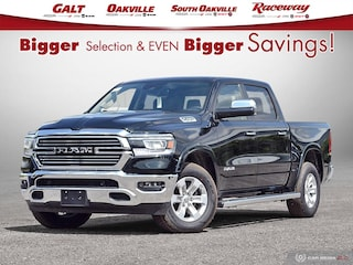2019 Ram All-New 1500 LARAMIE CREW 4X4 | 12