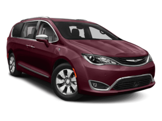 2019 Chrysler Pacifica Hybrid TOURING L | $5,000 REBATES AVAILABLE!!! Van