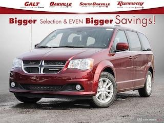 2020 Dodge Grand Caravan Premium Plus Van for sale in Cambridge, ON