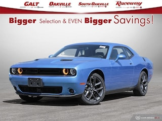 2019 Dodge Challenger SXT PLUS | LEATHER SUNROOF NAV UCONNECT  Coupe
