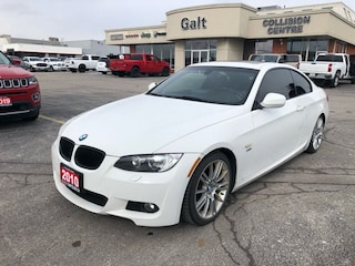 2010 BMW 3 Series 335i xDrive | WE ARE OPEN 9AM - 5PM Coupe
