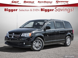 2020 Dodge Grand Caravan Premium Plus Van