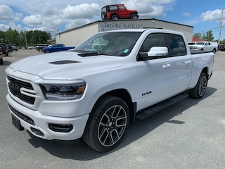 2019 Ram All-New 1500 Sport DEMO Save $20,000!!