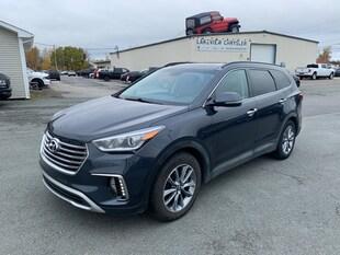2017 Hyundai Santa Fe XL Limited w/6 Passenger SUV