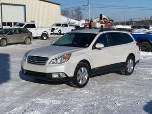 2012 Subaru Outback Premium SUV