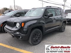 2020 Jeep Renegade Upland VUS