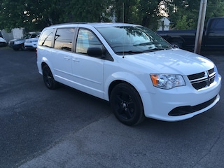 2014 Dodge Grand Caravan 2014 Dodge Grand Caravan - 4dr Wgn SXT