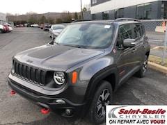 2020 Jeep Renegade Trailhawk VUS