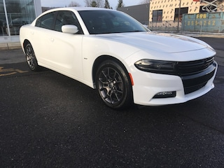 2018 Dodge Charger GT,AWD,Cuir,Sieges VentillÉS,Toit Berline