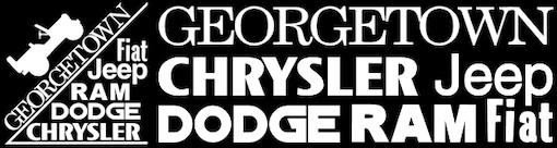 Georgetown Chrysler Dodge Jeep FIAT