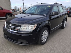 2019 Dodge Journey Canada Value Package SUV