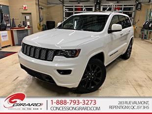 2017 Jeep Grand Cherokee LAREDO ALTITUDE*NAV*TOIT*HITCH* VUS