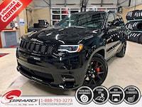2019 Jeep Grand Cherokee VUS