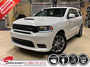 2019 Dodge Durango R/T*TOIT OUVRANT*NAVIGATION*V8 5.7L HEMI*7 PASS* VUS