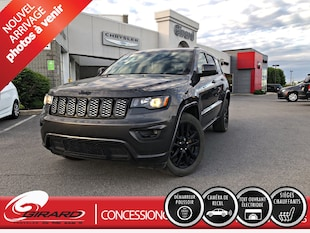 2018 Jeep Grand Cherokee ALTITUDE *TOIT OUVRANT*MAGS 20 PO*NAV* VUS