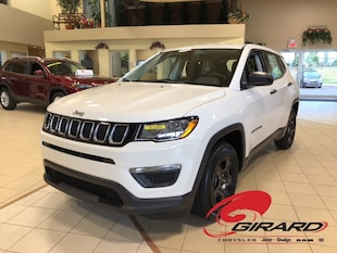 2019 Jeep Compass Sport VUS