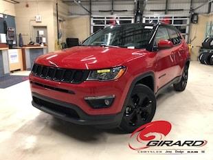 2020 Jeep Compass Altitude VUS