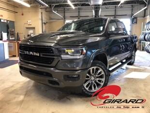 2020 Ram 1500 Laramie Camion cabine Crew