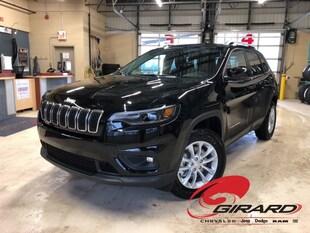 2020 Jeep Cherokee North VUS