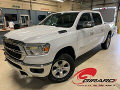 2021 Ram 1500 Big Horn Camion cabine Crew