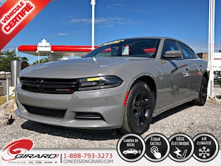 2019 Dodge Charger *UNIQUE*1 SEUL EN STOCK*APPLE & ANDROID CAR PLAY* Berline