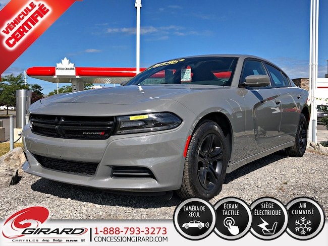 2019 Dodge Charger SXT*BLUETOOTH*APPLE & ANDROID CAR PLAY* Berline