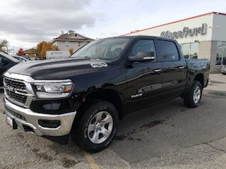 New 2020 Ram 1500 Big Horn Truck Crew Cab 20-042 for sale in Ingersoll, ON