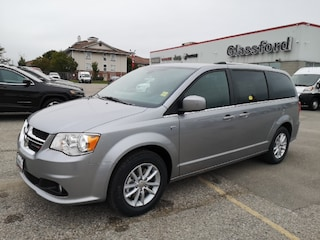 New 2019 Dodge Grand Caravan 35th Anniversary Edition Van for sale near you in Ingersoll, ON