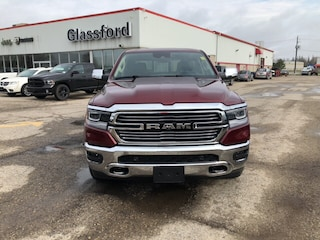 New Vehicles for sale 2019 Ram All-New 1500 Laramie Truck Crew Cab in Ingersoll, ON