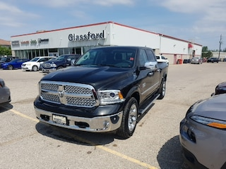 New Vehicles for sale 2018 Ram 1500 Laramie Truck Crew Cab in Ingersoll, ON