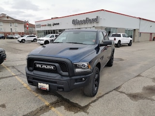 New 2020 Ram 1500 Classic Warlock Truck Crew Cab 125756 for sale in Ingersoll, ON