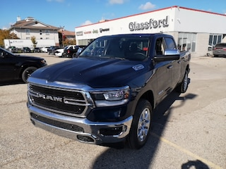 New 2020 Ram 1500 Big Horn Camion cabine Crew for sale near you in Ingersoll, ON
