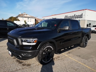 New 2020 Ram 1500 Rebel Truck Crew Cab for sale in Ingersoll, ON