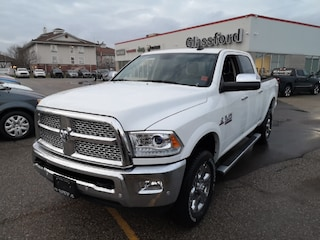New Vehicles for sale 2018 Ram 2500 Laramie Truck Crew Cab in Ingersoll, ON