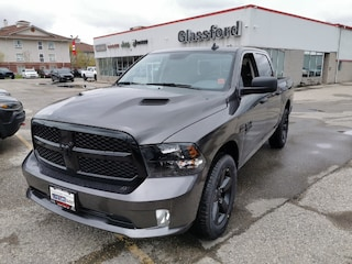 New 2020 Ram 1500 Classic Night Edition Truck Crew Cab 20-126 for sale in Ingersoll, ON