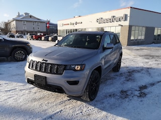 New Vehicles for sale 2019 Jeep Grand Cherokee Altitude SUV in Ingersoll, ON