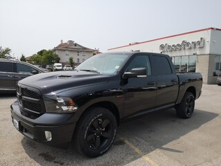 New 2019 Ram 1500 Classic SLT Truck Crew Cab for sale near you in Ingersoll, ON