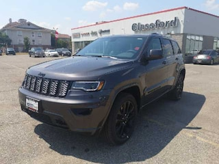 New 2020 Jeep Grand Cherokee Altitude SUV 20-166 for sale in Ingersoll, ON