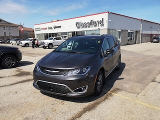 New 2019 Chrysler Pacifica Touring-L Plus Van for sale near you in Ingersoll, ON