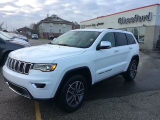 New Vehicles for sale 2019 Jeep Grand Cherokee Limited SUV 1C4RJFBG1KC629530 in Ingersoll, ON